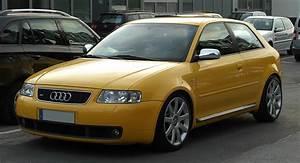 Tiedosto Audi S3  8l  Facelift   U2013 Frontansicht  20  Mai