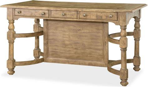 rectangular bar height table graham hills cracked wheat rectangular counter height