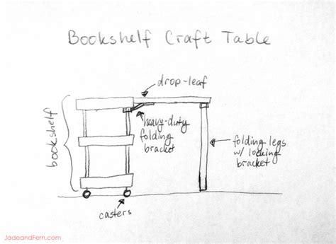 craft table    idle hands awake