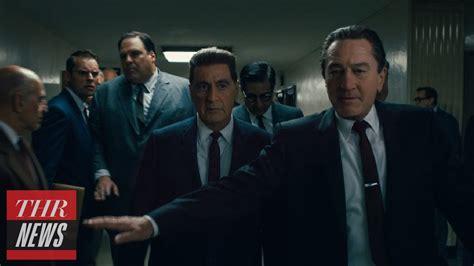 Netflix Says 'The Irishman' Viewed by 26 Million Members ...