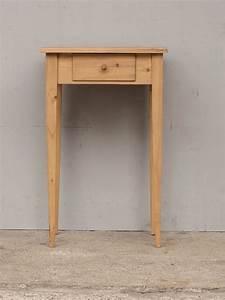Tisch Massivholz Alt Stunning Tischfsse Aus In Handarbeit
