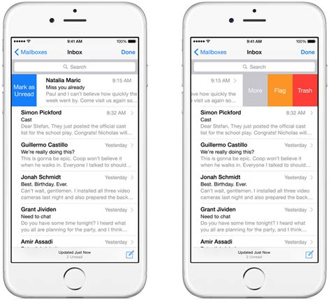 how to delete all your emails on iphone how to delete all emails on iphone and