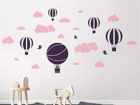 Wandtattoo Kinderzimmer Himmel by Kleine Hei 223 Luftballons Hochzeit Die Besten 17 Ideen Zu