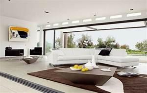 120 idees de meubles de salon luxueux par roche bobois With tapis moderne avec prix canapé cuir roche bobois