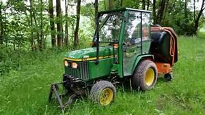 John Deere Rasentraktor : john deere 670 allrad rasentraktor traktor nutzfahrzeuge ~ A.2002-acura-tl-radio.info Haus und Dekorationen