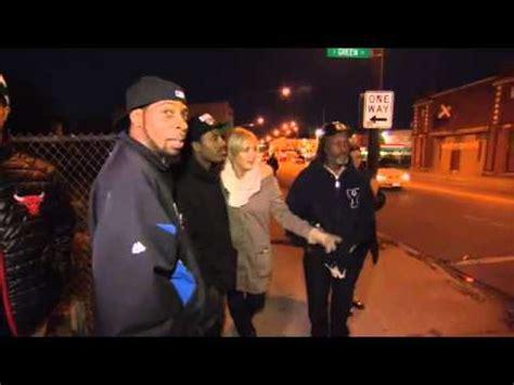 Chiraq Chicago Gang Violence