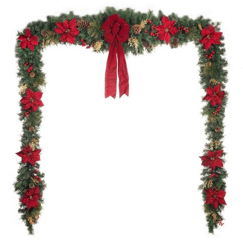 christmas garland find craft ideas