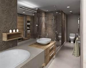 25 Best Ideas For Creating A Contemporary Bathroom