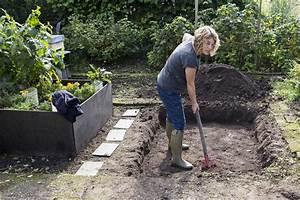 Lockere Erde Faules Holz : hochbeet bauen ~ A.2002-acura-tl-radio.info Haus und Dekorationen