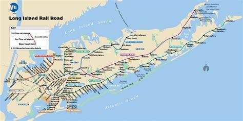 york map long island