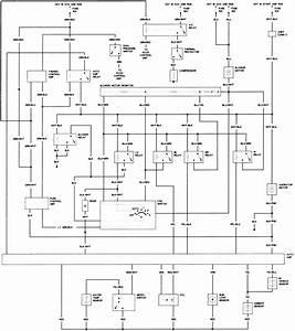 Wiring Diagram 1991 Nissan D21   30 Wiring Diagram Images