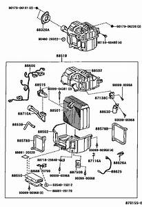 Heating  U0026 Air Conditioning - Cooler Unit For 1994