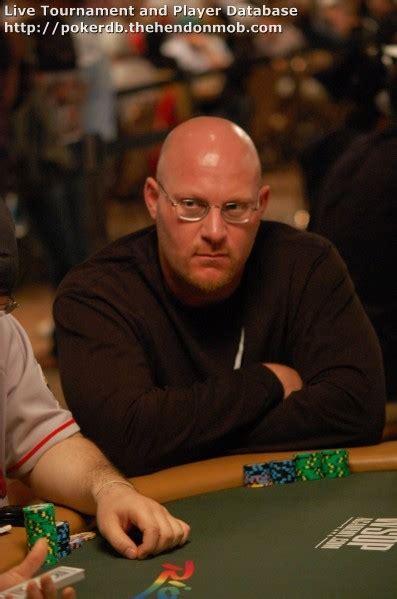 Jay Harris Hendon Mob Poker Database