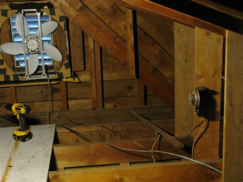 how does an attic fan work house retrofit 09