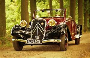 Citroen Traction Cabriolet : citro n traction avant cabriolet 1937 open top the citro flickr ~ Medecine-chirurgie-esthetiques.com Avis de Voitures