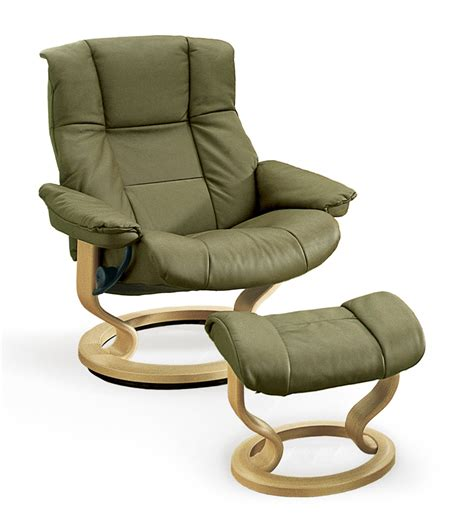 Stressless Recliner Chairs by Mayfair Stressless 174 Leather Recliner By Ekornes 174 Scan