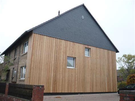 Fassade Günstig Verkleiden by Vorgeh 228 Ngte Fassaden Dachdeckerei Weitling