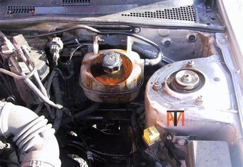 Ask The Mechanic-vehicle Overheating
