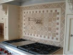 Kitchen Tiles Design Images by Unique Stone Tile Backsplash Ideas Put Together To Try Out New Colors And Des