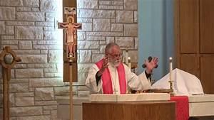 Rev Rolf Preus Sermon Quot The Preacher Of Repentance