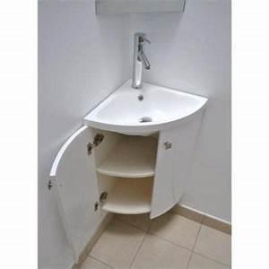 Petit Meuble D Angle Ikea : trouver meuble d angle vasque wc projets perso pinterest vasque angles et trouver ~ Nature-et-papiers.com Idées de Décoration
