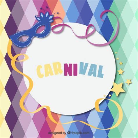 clipart carnevale gratis carnevale divertente sfondo scaricare vettori gratis