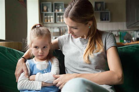 Parents Children Behavior Problems