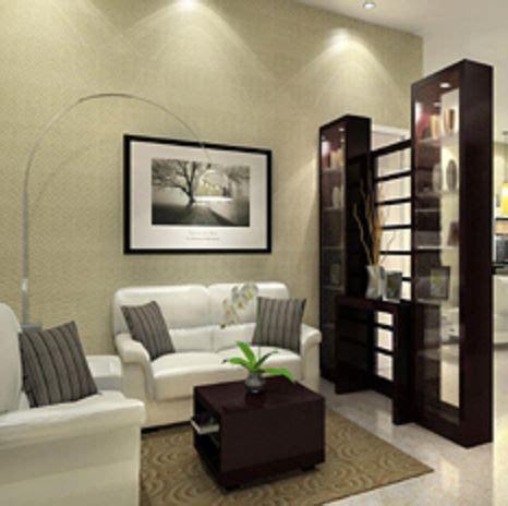desain interior rumah kecil minimalis desain interior
