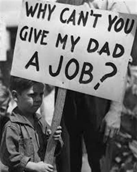 great depression  american dream