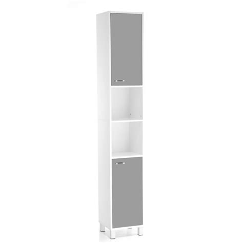 model placard cuisine meuble d appoint pour salle de bain gris solutions pour