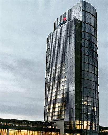 Capital Tower Virginia Headquarters Wikipedia