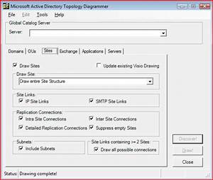 How Do You Document Your Active Directory And Exchange