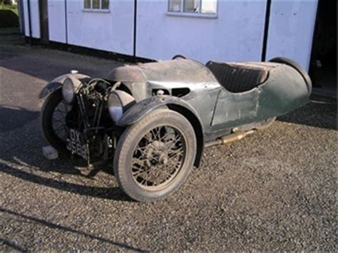barn find cars  country house auction motoring news