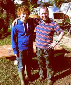 Ed Sheeran | Publish with Glogster!