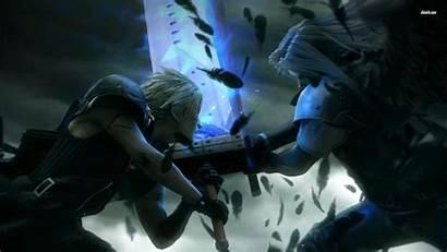 Remake Fantasy Final Vii