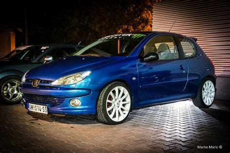 Peugeot Photo by Topworldauto Gt Gt Photos Of Peugeot 206 Rc Photo Galleries