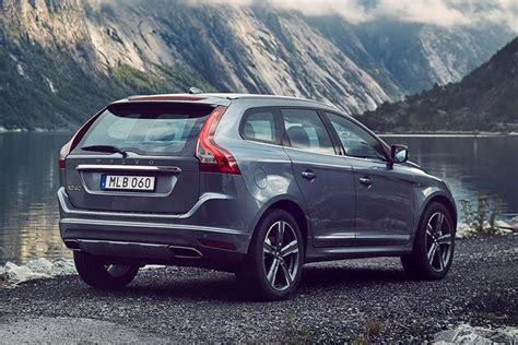 volvo xc  car review autotrader