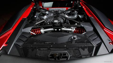 lamborghini engine wallpaper 2016 lamborghini aventador lp750 4 superveloce engine