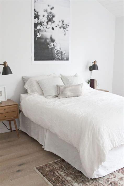 Bedroom Decor Ideas Simple by Best 25 Simple Bedrooms Ideas On Simple