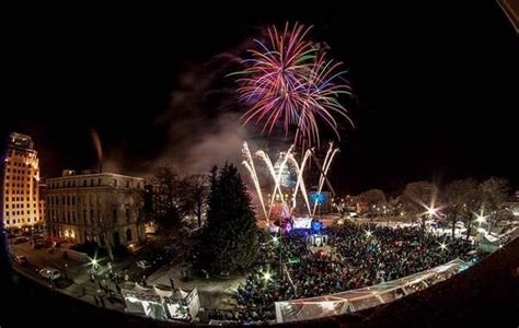 Boise New Years Eve 2018 Events, Party Places, Fireworks