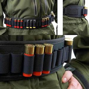 outdoor outfitters 12g 20g 25 ammo belt broncos