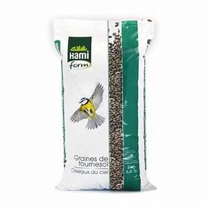 Graines De Tournesol Pour Oiseaux : graines de tournesol alimentation graines hamiform ~ Farleysfitness.com Idées de Décoration