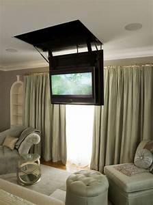 Bett Mit Fernseher : schlafzimmer fernseher ideen ~ Sanjose-hotels-ca.com Haus und Dekorationen