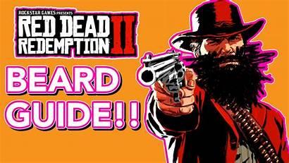 Beard Dead Redemption Biggest Quest Grow Revlt
