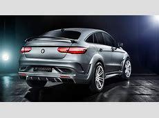 HAMANN MercedesAMG GLE 63 S Coupe MODCARmag