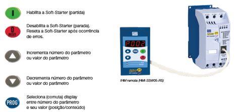 hmi remota soft starter ssw07 na eletro vinimaq apktodownload