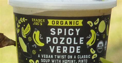 What's Good at Trader Joe's?: Trader Joe's Organic Spicy ...