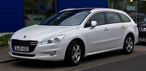 Modele Peugeot : peugeot 508 sw ma voiture ~ Gottalentnigeria.com Avis de Voitures
