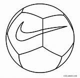 Soccer Coloring Ball Printable Nike Cool2bkids Colouring Mexico Football Drawing Goalie Template Playing Imwithphil sketch template
