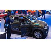 Groupe Renault Reaches 10 Million Global Access Vehicle